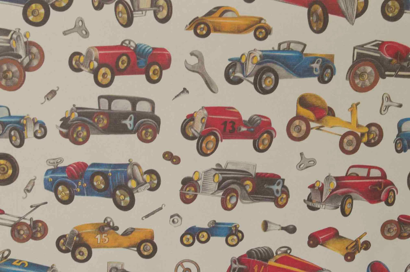 Suitbook, coches, juguete hojalata, papel, papier, carte, tin toy