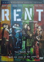 DVD Cover - Rent