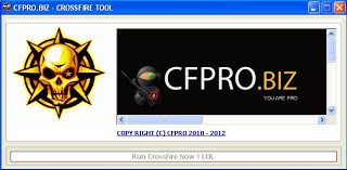 Cheat CF Crossfire Maret 2013