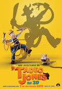 Las aventuras de Tadeo Jones (2012) ()