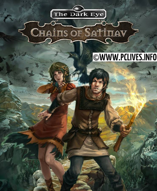 Download full version The Dark Eye Chains of Satinav pc game