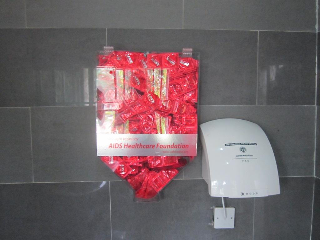 condom dispensers in colleges essay