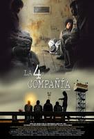 descargar JLa Cuarta Compañía Película Completa HD 720p [MEGA] [LATINO] gratis, La Cuarta Compañía Película Completa HD 720p [MEGA] [LATINO] online