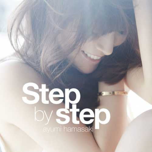 [Single] 浜崎あゆみ – Step by step / July 1st (2015.07.01/MP3/RAR)