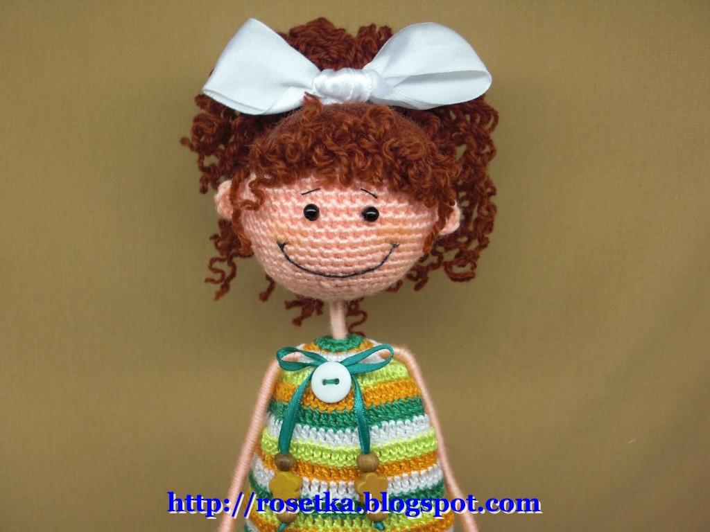 куколки и их схема