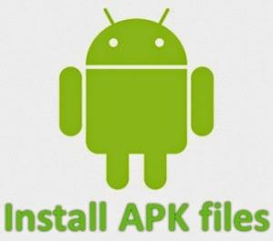 Cara Install File APK di Smartphone Android