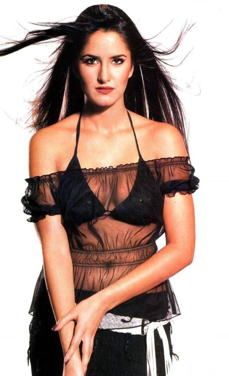 Katrina Kaif, actress: filmography 25