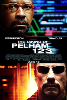 Chuyến Tàu Định Mệnh - The Taking Of Pelham 123