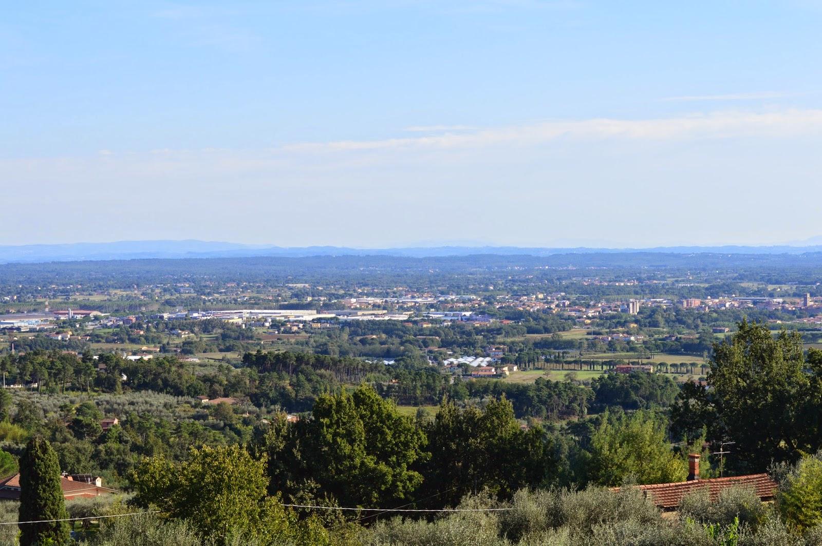 Италия, Монте-Карло, Тоскана, Путешествия, Блог об Италии, Красивый вид