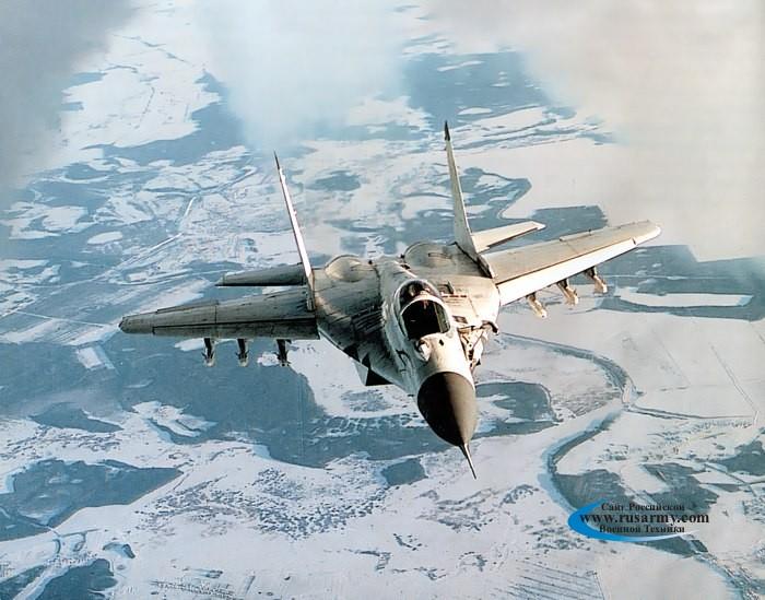 MiG 29 (航空機)の画像 p1_17