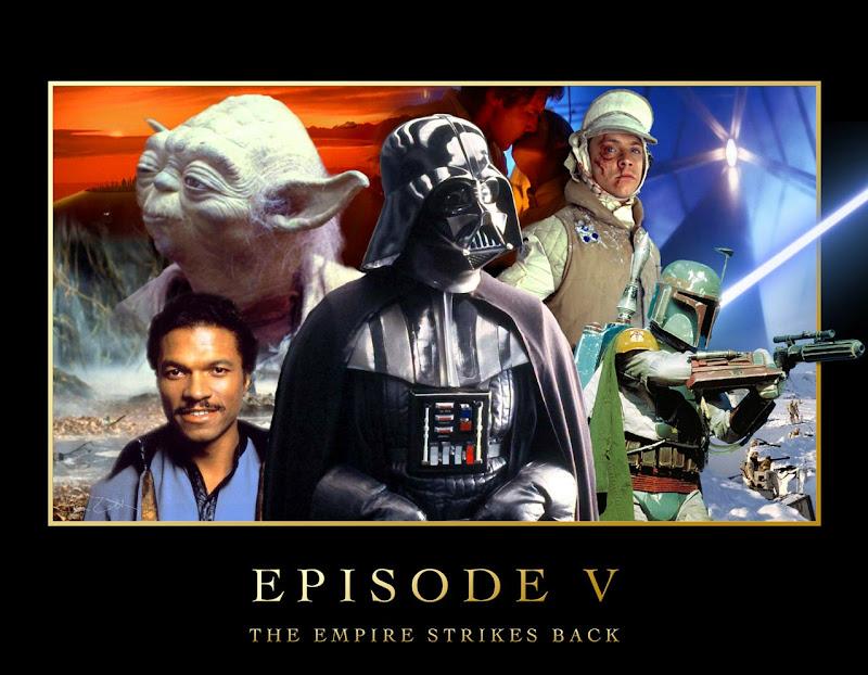 Star Wars Episode V : The Empire Strikes Back (1980) mtvretro.blogspot.com