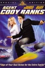 Watch Agent Cody Banks (2003) Megavideo Movie Online