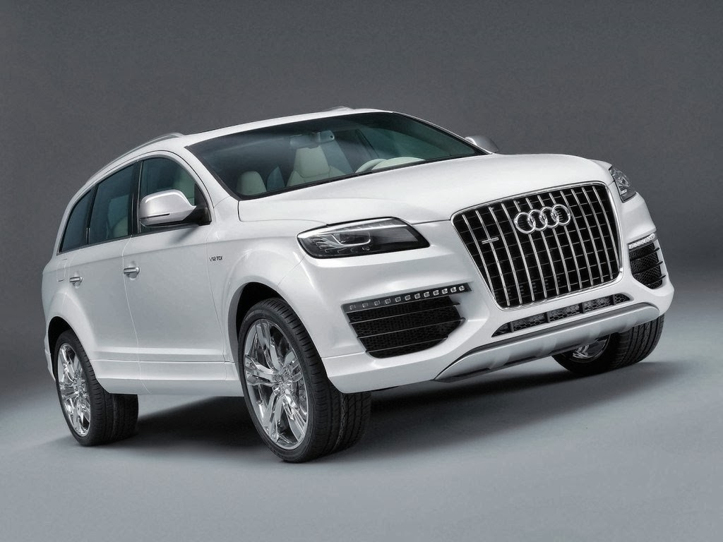 audi q7 tdi wallpaper prices specs prices features wallpapers. Black Bedroom Furniture Sets. Home Design Ideas