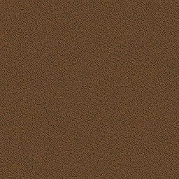 Dark Brown Leather Texture, Seamless Tile