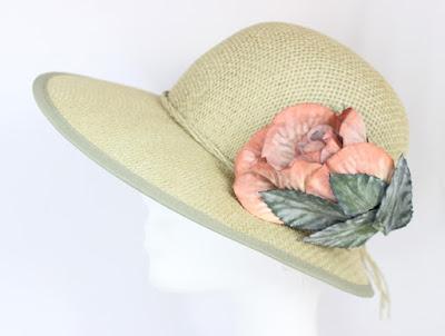 2016 - Coleccion Sombreros  49
