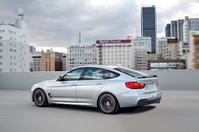 BMW 3 Series 2013 review  specification  and price   ALL IN ONE TOUCH