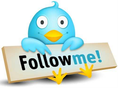 ¿Me sigues en Twitter?