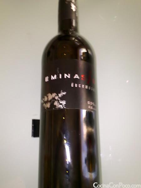 Vinos sin alcohol - Emina - Grupo Elivo