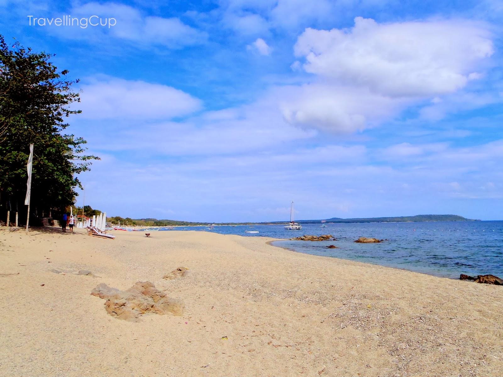 Beach Batangas
