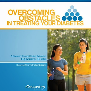 Overcoming Obstacles In Treating Your Diabetes - Experts in the field of diabetes care will discuss how barriers such as non-acceptance of the disease, low motivation, and lack of knowledge can be overcome to live healthier.