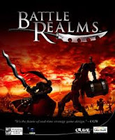Download Game Battle Realms Full RIP For PC