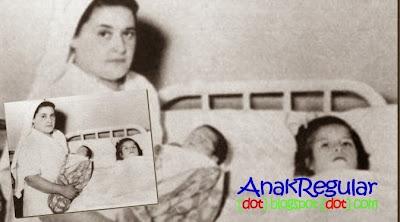 Ibu Termuda Dalam Sejarah Lahirkan Bayi Saat Usia 5 Tahun