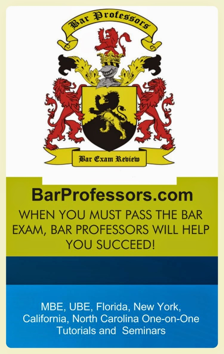 Bar Professors