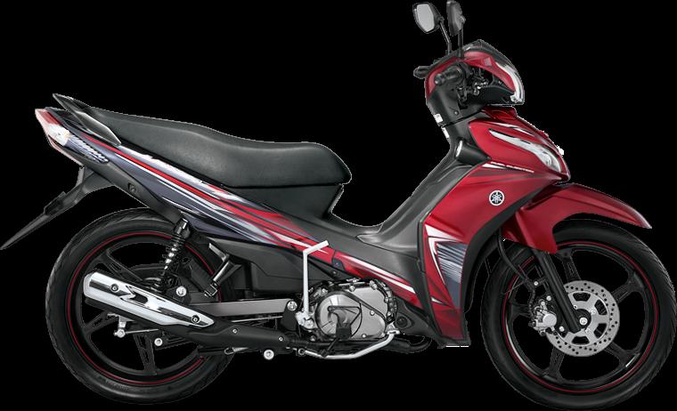 Kredit Motor Yamaha Jupiter Z 2012