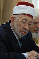 Prof. DR. Sa`id Ramadhan Buthy