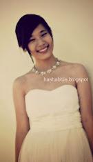 Hashie Tan