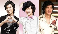 ~Oppa! Lee Min hoo~