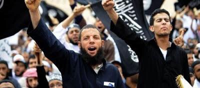 Le FMI et  Fabius à l'origine du revirement de situation avec les salafistes en Tunisie