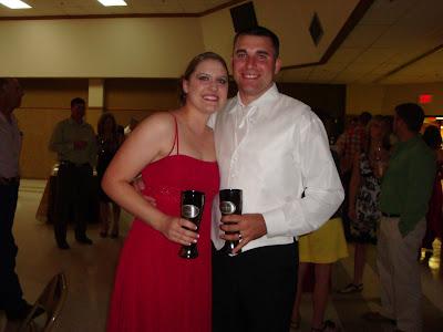 Stacie & Andrew