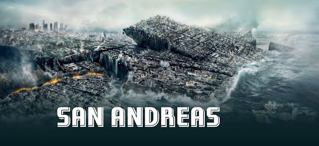 Watch San Andreas 2015 Online | Free Movies