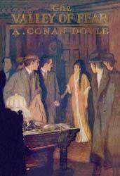 Sherlock Holmes y El valle del terror - Sir Arthur Conan Doyle