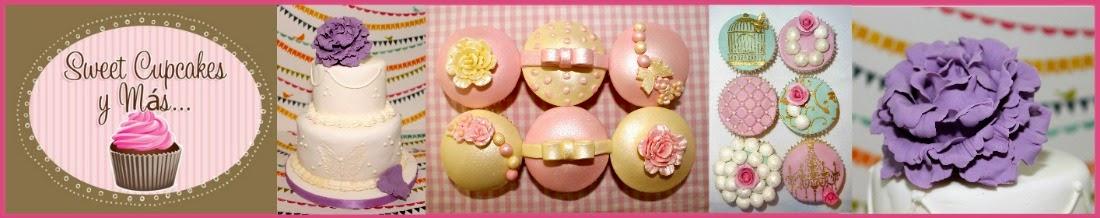 Sweet Cupcakes y Más...| Cursos Cupcakes Barcelona | Cursos Repostería Creativa Barcelona
