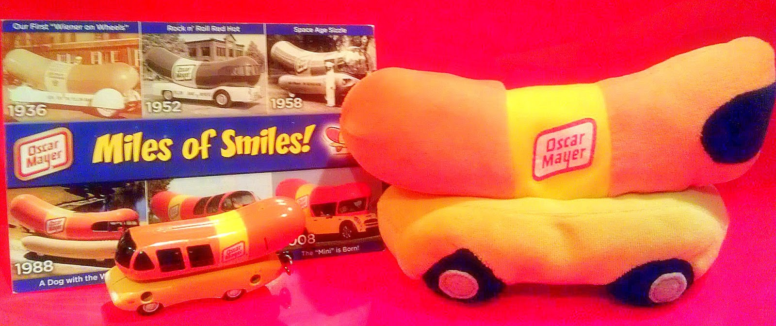 Wienermobile further Interesting and unusual food trucks seen on the 20 pics besides Wienermobile Visits Central Oregon together with Daily Fun Facts Wienermobiles moreover That Wienermobile Crash Photo Facebook Its From 2008. on oscar meyer weinermobile inside