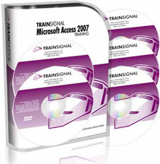 Microsoft Access 2007,Microsoft Access 2007  in Urdu