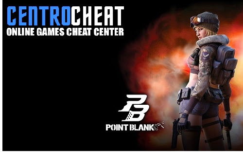 Cheat Point Blank 19 Desember 2014 Auto Headshot + Wallhack Gembelcit