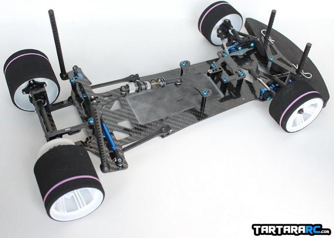 RSD RR10 World GT kit