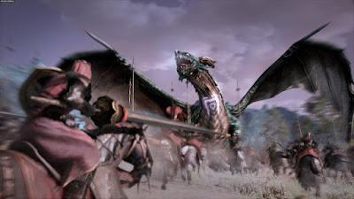Bladestorm: Nightmare-Codex Free Download For PC