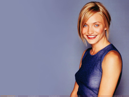 Cameron Diaz Actress Wallpaper Hollywood