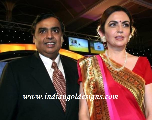 Devi and arun wedding