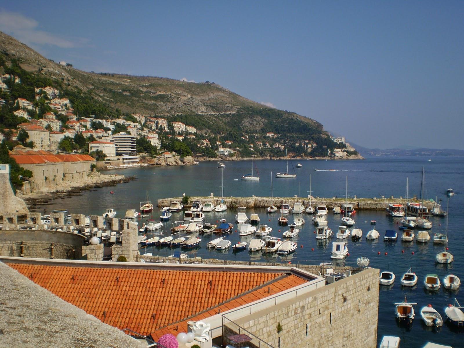 Starinnaya-Gavan-Dubrovnika