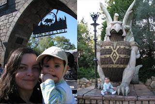 Viagens, Dicas, Relato, Orlando, EUA, Disney, Universal Studios, Island Of Adventure, Harry Potter, Hogsmead, Viajando com crianças, Bebês