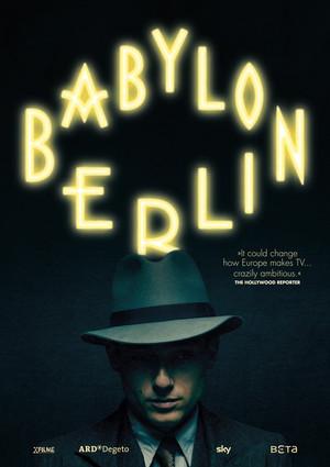 Babylon Berlin (2017-) ταινιες online seires xrysoi greek subs