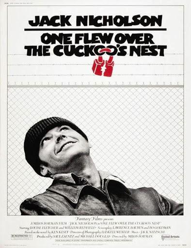 Ver Alguien voló sobre el nido del cuco (1975) Online