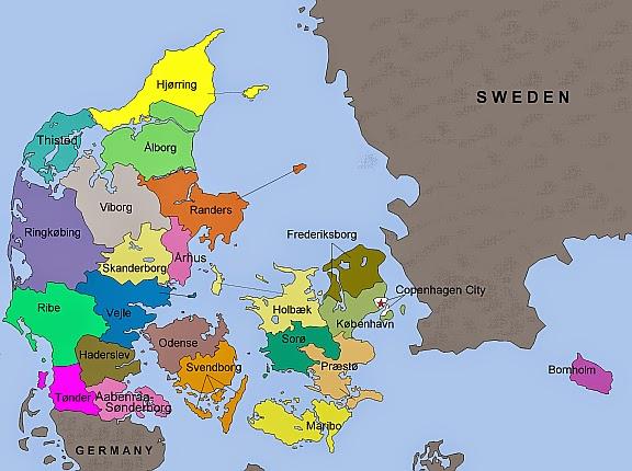Genea-Musings: Help Me CrowdSource Dorothy\'s Denmark Question - Updated