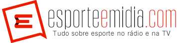 Esporteemidia.com - Tudo sobre SporTV, FOX Sports, ESPN, Esporte Interativo, BandSports, Globo...