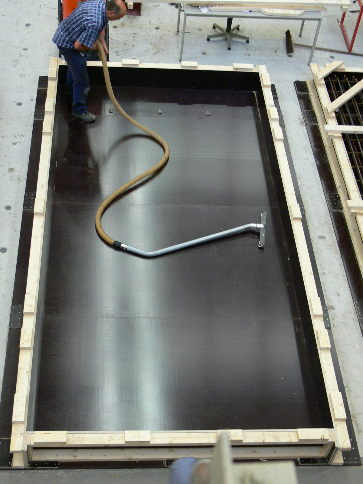 self compacted concrete